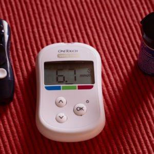 الطرق الحديثة لعلاج مرض السكري من النوع الثاني