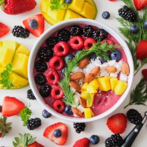 أفضل 7 أطعمة لمقاومة السرطان
